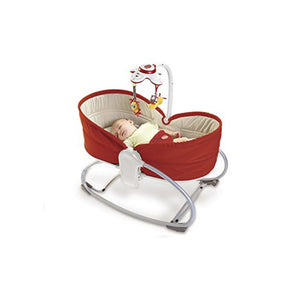 Tiny Love 3-in-1 Rocker-Napper