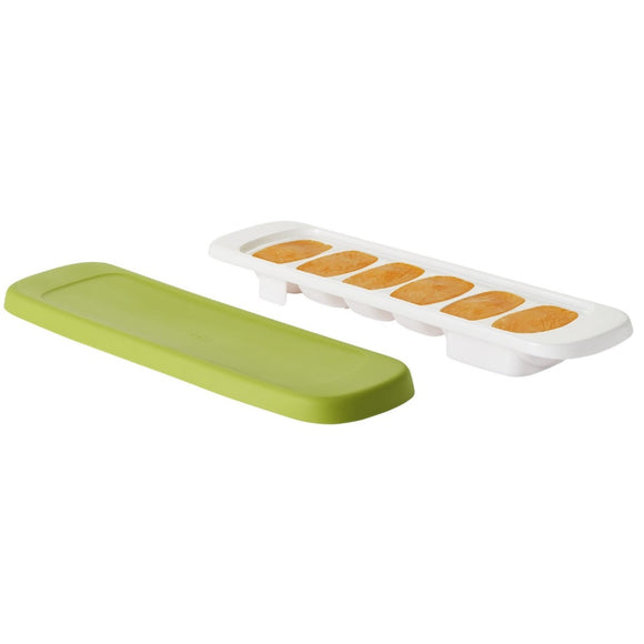 OXO Tot Baby Food 2 Piece Freezer Tray with Silicone Lid