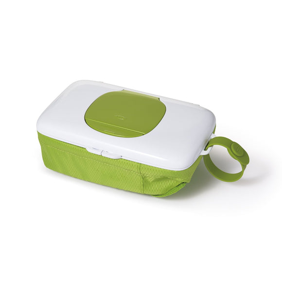 OXO Tot On-the-Go Travel Wipes Dispenser