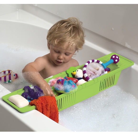 Funtime Bath Storage Basket