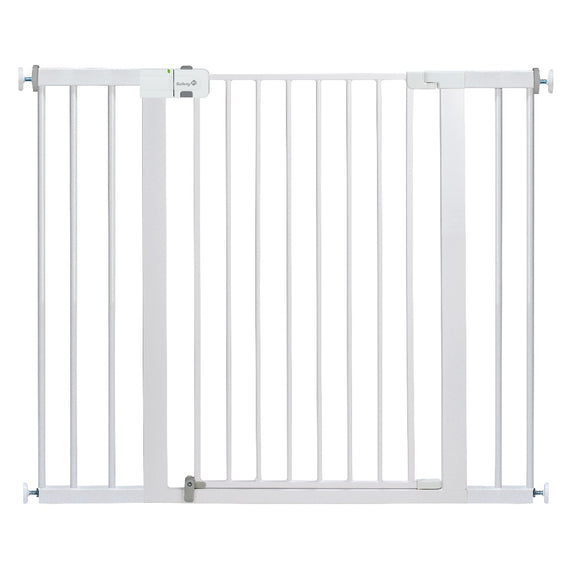 Tall & Wide Easy Install Walk-Thru Gate
