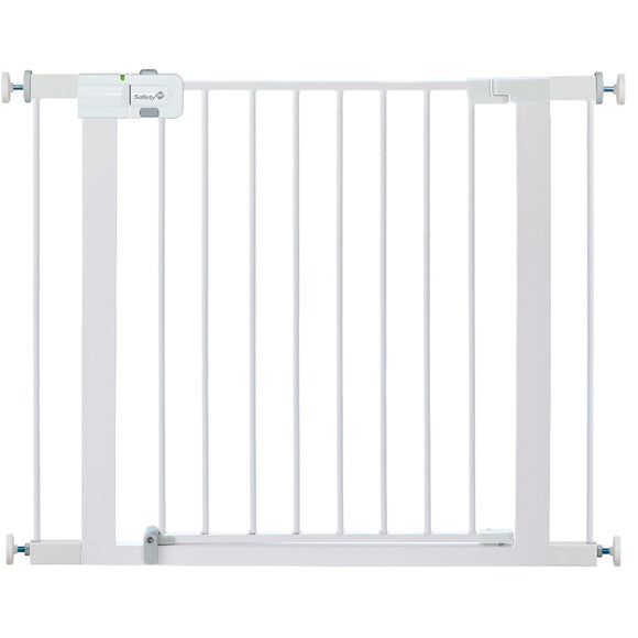 Safety 1st Easy Install Walk-Thru Gate Value Pack of 2