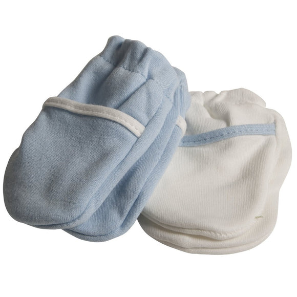 Safety 1st No Scratch Mittens