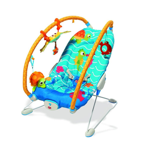 Tiny Love Gymini Under the Sea Bouncer