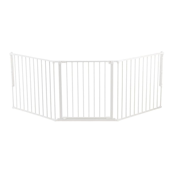 BabyDan Flex Gate Large 35.4
