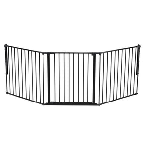 "BabyDan Flex Gate Large 35.4"" - 87.8"""