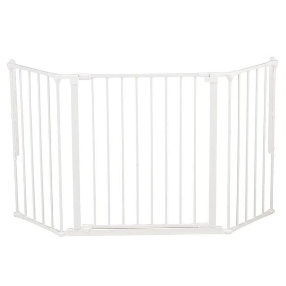 BabyDan Flex Gate Medium 35.4