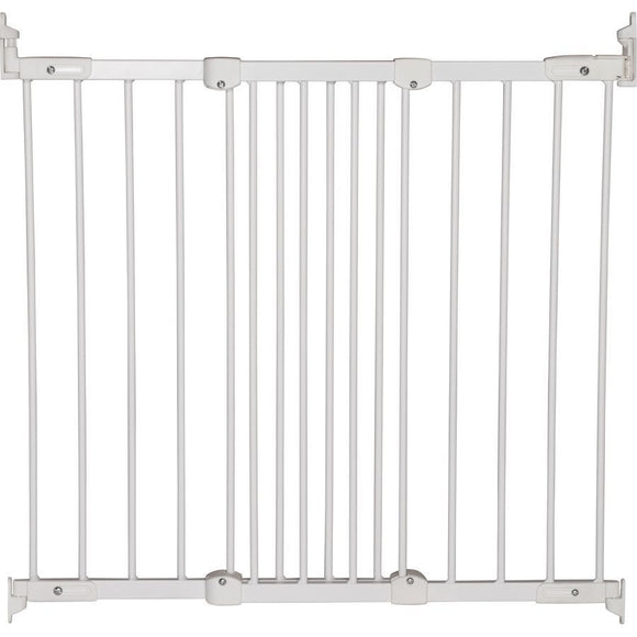 BabyDan Flexi Fit Angle Mount Gate 26.4