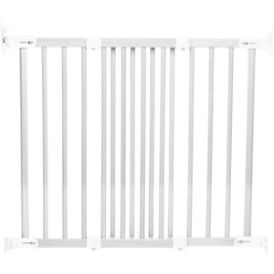 "BabyDan Flexi Fit Angle Mount Gate 26.4"" - 41.5"""