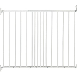 "BabyDan MultiDan Extending Gate 24.6"" - 42.2"""