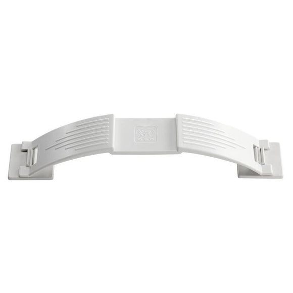 BabyDan Safety Under Door Stop 2 Way