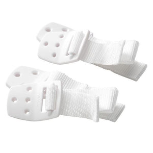 BabyDan Safety Furniture Straps 2Pk