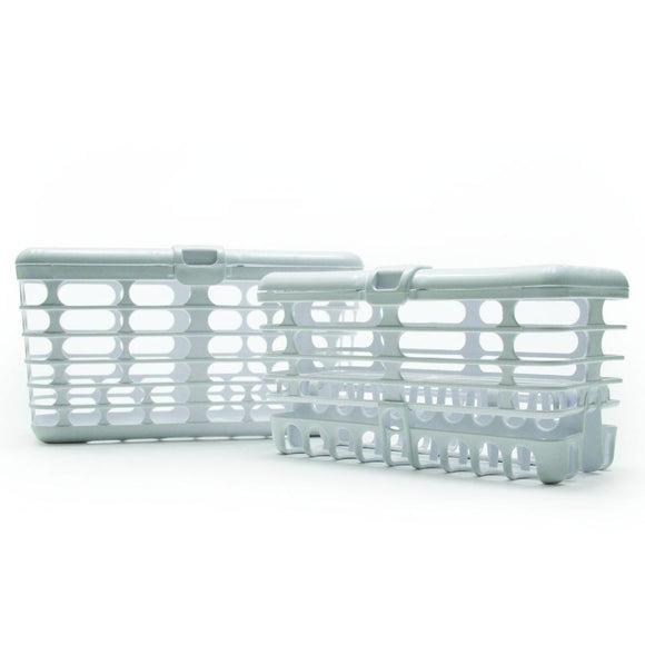 Dishwasher Basket 2-in-1 Combo
