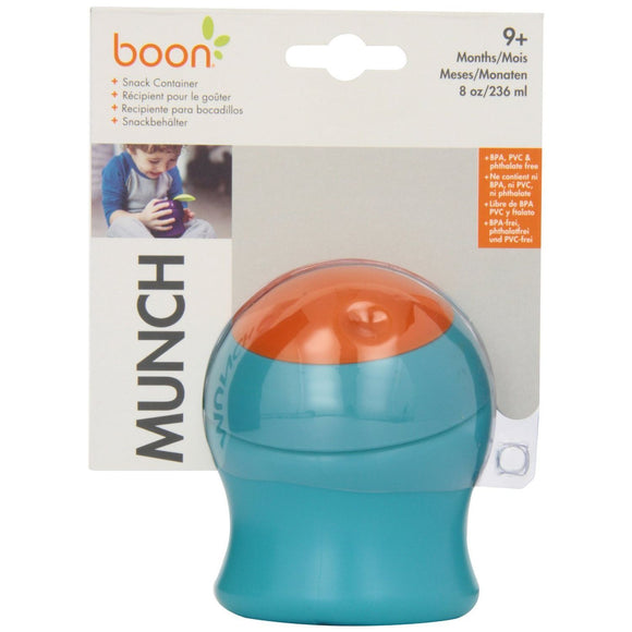 Boon Munch Snack Container