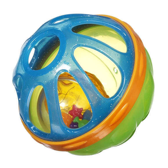 Munchkin Baby Bath Ball - Assorted