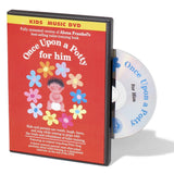 Once Upon A Potty DVD