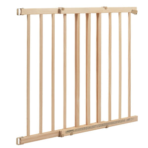 Evenflo Top-of-Stair Gate, Wood - Xtra Tall