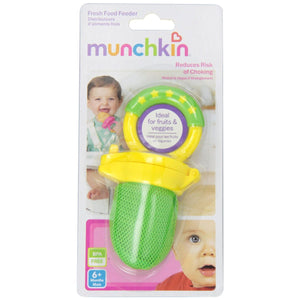 Munchkin Fresh Food Feeder, 1pk - Assorted Colors