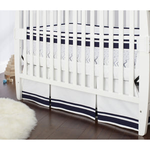 Just Born Crib Skirt