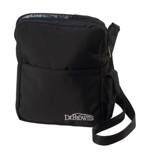 Dr. Brown's Natural Flow Insulated Bottle Tote, Black