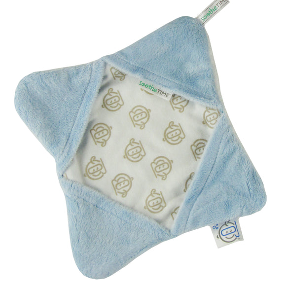 SootheTIME Splash Cloth Finger Tip Wash Cloth