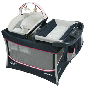 Graco Pack 'n Play Playard Everest