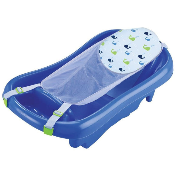 The First Years Sure Comfort Deluxe Tub