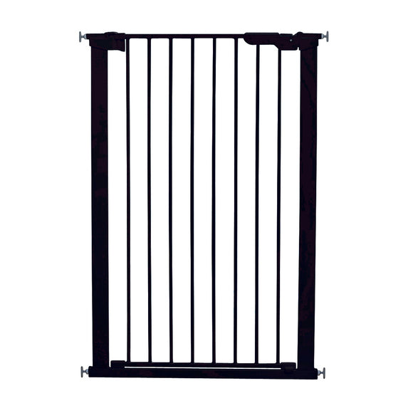 BabyDan Pet Premier Extra Tall Pressure Fit Gate (28.8-31.4