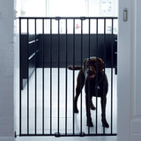 "BabyDan Pet Streamline Extra Tall Wall Mounted Gate (24.8 - 42"")"