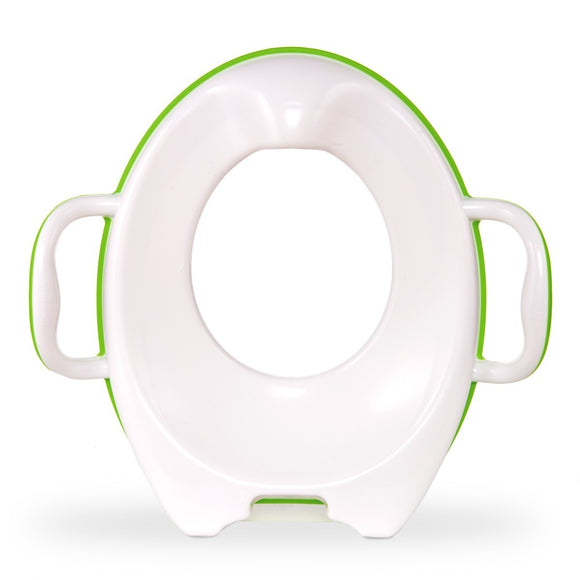 Munchkin Sturdy Potty Seat - Color May Vary