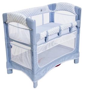 Mini Ezee 3-in-1 Cosleeper w/Skirt