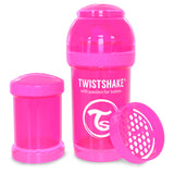 Twistshake Anti-Colic Baby Bottle & Accessories - 180ml/6oz