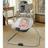 Graco Simple Sway LX with Multi-Direction Swing