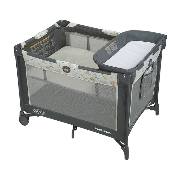 Graco Pack 'n Play Playard Simple Solutions - Linus