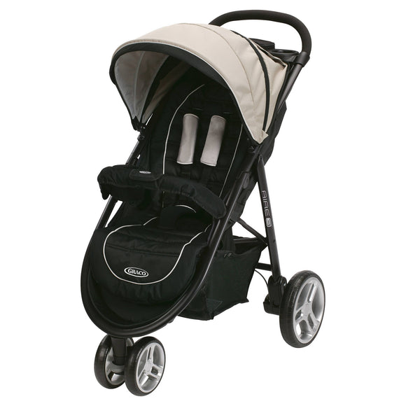Graco Aire3 Click Connect Baby Stroller