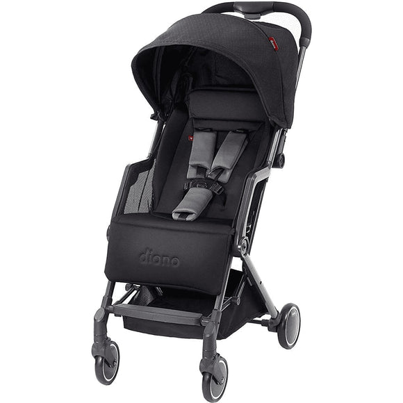Traverse Editions Stroller