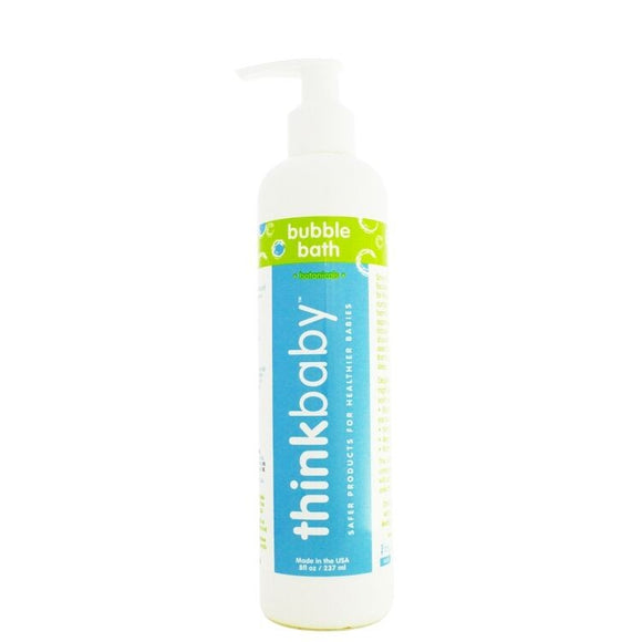 Thinkbaby Bubble Bath 8oz