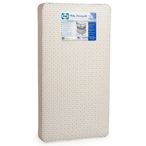 Sealy Baby Posturepedic Crib Mattress