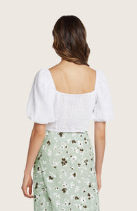 willow-araceli-crop-top-peasant-puff-sleeve