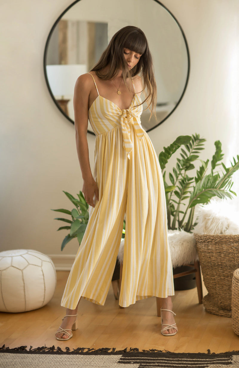 Cindy Jumpsuit