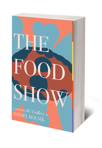 The Food Show Catalog