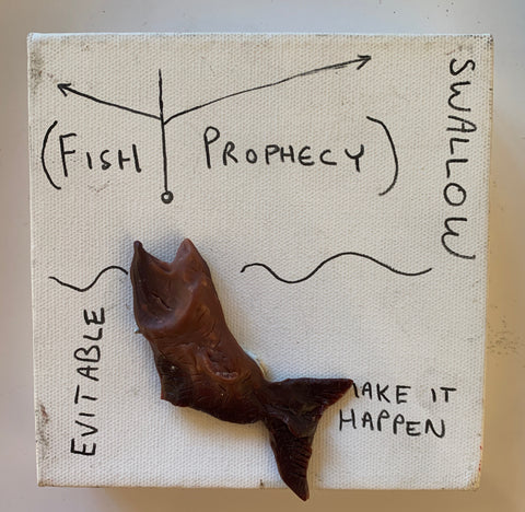 Fish Prophecy