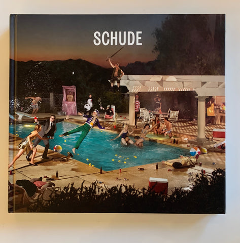 Schude Book