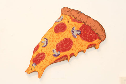 "Jamie Polancic - ""Pizza"""