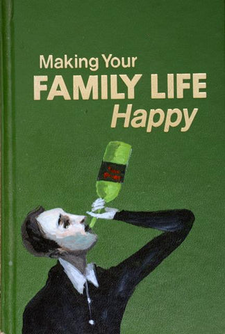 Making Your Family Life Happy