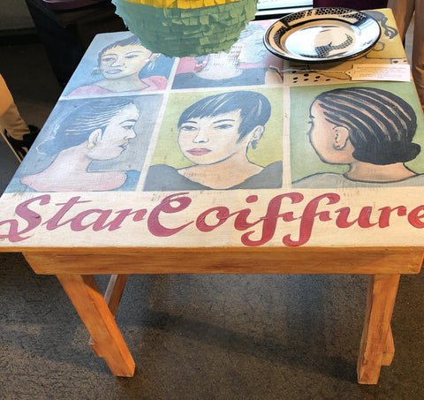 Sign Table