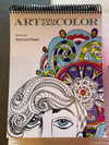 Art You Can Color