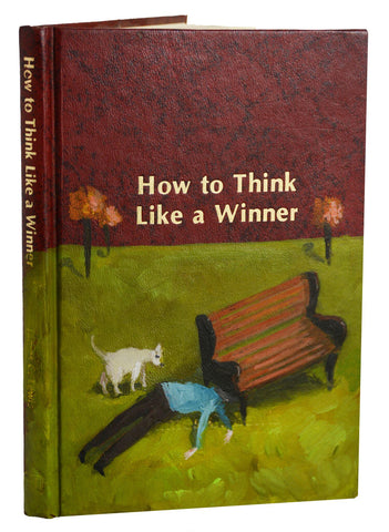 How To Think Like A Winner