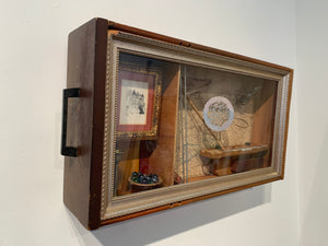 Untitled (After Joseph Cornell)