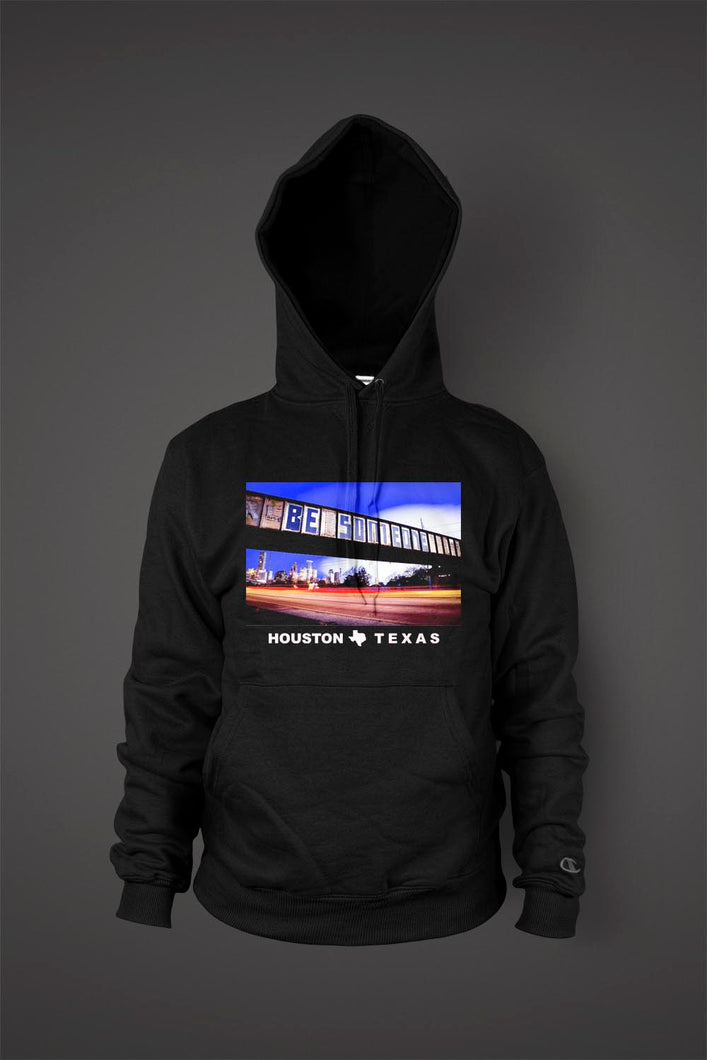 Be Someone Full Color Hoodie